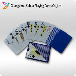 Custom Playing Cards Adult Poker Plastic Playing Cards pictures & photos
