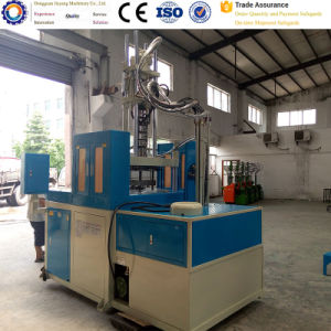 PBT Material LED Housing Injection Molding Moulding Making Machine pictures & photos
