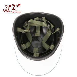 Airsoft Hunting Tactical M88 ABS Helmet for Police Military Training with High Quality pictures & photos
