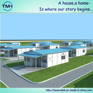 Prefab Sandwich Panel Villa House Cost pictures & photos