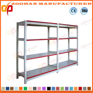 Industrial Warehouse Strength Welded Storage Rack with Wire Deck (Zhr229) pictures & photos