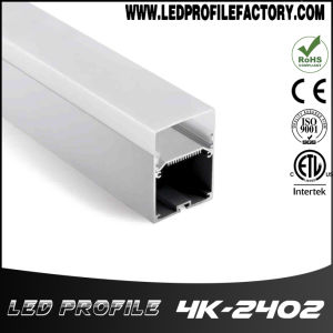 4240 Channel LED Pendant Light Aluminium Extrusion LED Profile pictures & photos