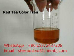 Drostanolone Enanthate Injectable Steroids Masteron Enanthate Powder pictures & photos