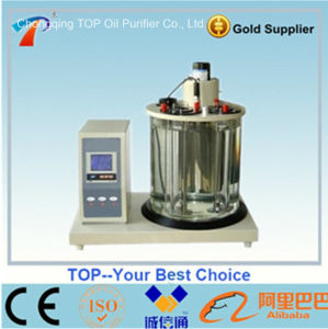 Lubricating Oil Density Tester Appliance (DST-3000) pictures & photos
