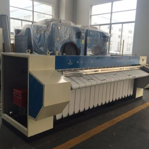 Types of Laundry Equipments for Sheets Roller Ironing pictures & photos