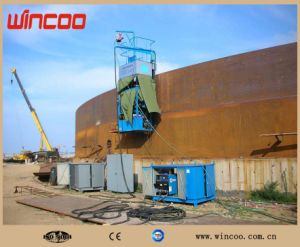 Automatic Horizo0ntal Seam Welding Machine (AGW) pictures & photos