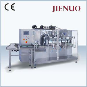Horizontal Automatic Liquid Water Sachet Packing Machine pictures & photos