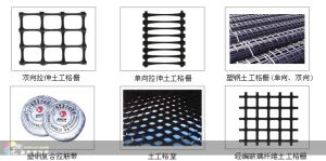 High Strength Asphalt Pavement Reinforcement for Sale in Good Quality pictures & photos