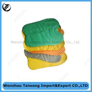 Durable EVA Rubber Material Combination Soles pictures & photos