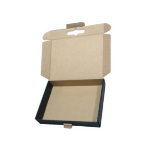 Color Printing Customized Paper Packing Box pictures & photos