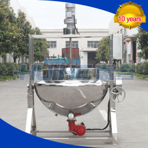 Steam Pot Cooking Mixer China Manufacturer pictures & photos