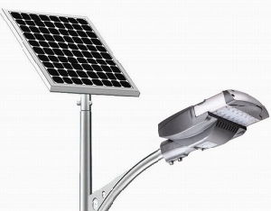 35W Split Type Solar LED Street Light pictures & photos