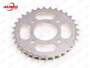 Driven Sprocket 520-32t for 250cc Choppers Motorcycle Parts pictures & photos