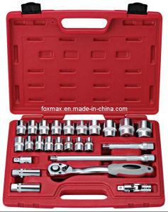 """1/2""""Dr. 25PCS Professional Socket Set (HMT-B025) pictures & photos"""