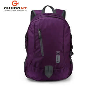 Chubont Back to School Backpacks Waterproof Travel Backpack pictures & photos
