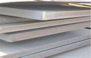 ASTM A514 A517 A387 Boiler and Pressure Vessel Steel Plate pictures & photos