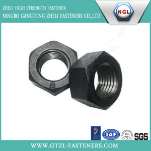 M6-M100 of Hex Nuts with Carbon Steel pictures & photos