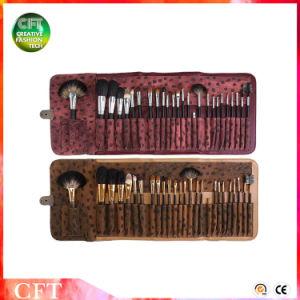 Get Discount Professional 26PCS Mink Hair Makeup Brush Set pictures & photos
