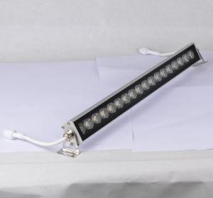 China IP65 15W/22W/30W/45W/60W/72W LED RGB Wall Washer Light pictures & photos