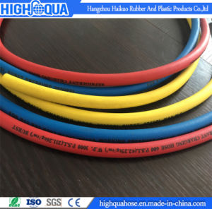 Industry Freezing Device Freon Charging Rubber Hose pictures & photos