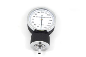 Rappaport Aneroid Sphygmomanometer Kit with Stethoscope pictures & photos