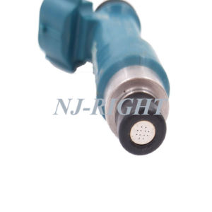 Denso Fuel Injector 297500-0460 for Mazda 1.3L pictures & photos
