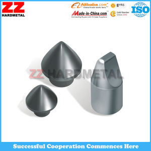 K034 Carbide Tips with Ss10 pictures & photos