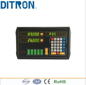 Ditron Plastic Shell Multi-Function Dro
