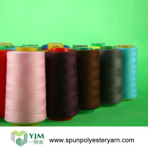 5000m Spool Polyester Sewing Thread pictures & photos