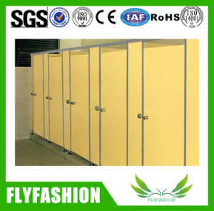 Quality Toilet Partition Cubicle for Sale (WC-02) pictures & photos