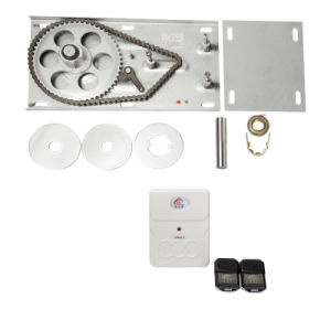 Home Automation Roller Door Motor pictures & photos