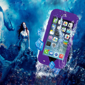 Waterproof Cover Case for iPhone6 pictures & photos