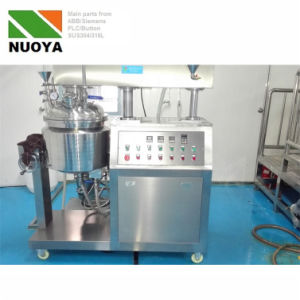 Zjr Food Vacuum Homogenizing Mulser pictures & photos