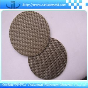 Stainless Steel 316L Sintered Mesh pictures & photos