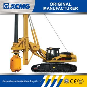 XCMG Official Manufacturer Xr360 Rotary Drilling Rig pictures & photos