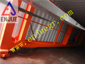 40FT Semi-Automatic Container Spreader pictures & photos