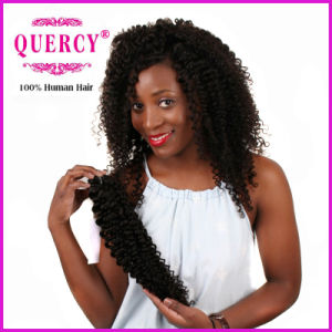 2016 Factory Prices Wholesale Peruvian Virgin Kinky Curl Hair pictures & photos