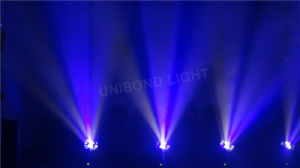 High Power LED 19*12W Bee Eyes Moving Head and Stage Light pictures & photos