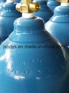 2017 Good Quality Helium Gas Cylinder