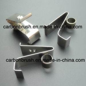supplying all kinds of design constant force spring for Carbon Brush Holder use pictures & photos
