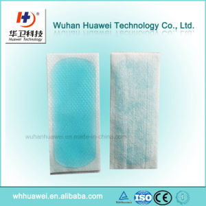 Fever Cooling Gel Patch for Children, Woman Temperature Keep 8 Hours pictures & photos