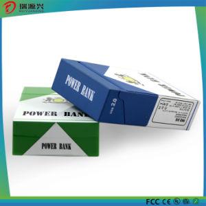 Cigarette Case Shape Power Bank pictures & photos