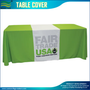 Fast Delivery Polyetwill / Table Cloth / Table Throw / Table Runner pictures & photos