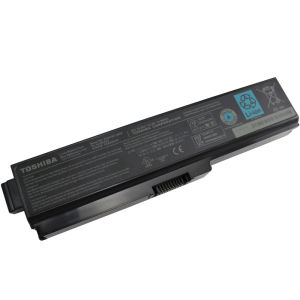 Hot- Sale Replacement Laptop Battery/Battery Charger/Li-ion Battery/Laptop Battery /Notebook Battery for Toshiba PA3817, PA3819, L600 L700 L630 pictures & photos