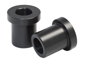 Black NBR EPDM Viton Oil and Heat Resistant Rubber Bush pictures & photos