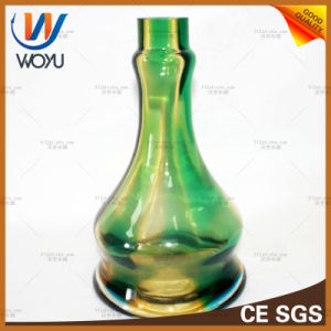 Art Water Pipe Shisha Hookah Glass Bottle pictures & photos