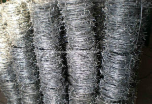 2017 Cheap Weight Barbed Wire for Hot Sale pictures & photos