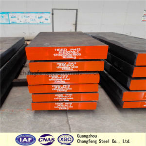 1.2344 / H13 Special steel For Hot Work Mold Steel pictures & photos