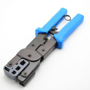 Crimping plier tool, cable stripper multi hand tools pictures & photos