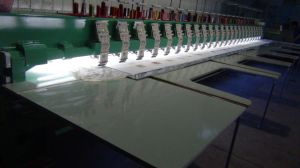 Hye-He924 /330*660*1400high Speed Emroidery Machine pictures & photos